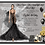 Thumbnail: Fierce and Beautiful Birthday Party Invitation (sold in sets of 10)