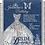Thumbnail: Denim & Diamond Sweet 16 Invitation (sold in sets of 10)