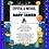 Thumbnail: Star Trek  Baby Shower Invitation