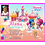 Thumbnail: Shimmer and Shine Party and  Event Invitation (sold in sets of 10)