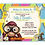 Thumbnail: Curious George Baby Shower Invitation