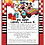 Thumbnail: Oh Boy! Mickey Drive-By Birthday Party Invitation (sold in sets of 10)