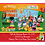 Thumbnail: Mickey Mouse Clubhouse Birthday Party Invitation