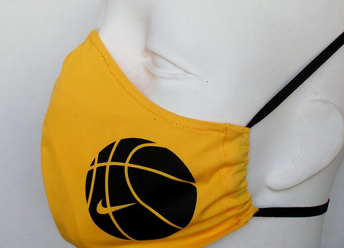 Nike Swoosh Contoured Face Mask With filter Pocket