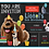 Thumbnail: The Secret Life of Pets Birthday Party Invitation