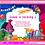 Thumbnail: Trolls Birthday Party Invitation