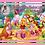 Thumbnail: Winnie the Pooh Cake Birthday Party Invitation