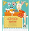 Thumbnail: Blonde Blue Banner Baby Shower Invitation