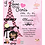 Thumbnail: African American I Love Paris Kid Party Invitation