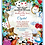 Thumbnail: Alice in Wonderland Garden Baby Shower Invitations (sold in sets of 10)