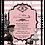 Thumbnail: Paris Chanel African American Birthday Party Invitation