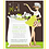 Thumbnail: Green Chic Crib Mom Baby Shower Invitation