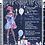 Thumbnail: African American Denim & Diamond Birthday Champagne Invitation ( sets of 10)