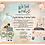 """Thumbnail: """"We Tied the Knot"""" Drive-By Invitation #2 (sold in sets of 10)"""