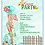 Thumbnail: Luau Beach Party Invitation (sold in sets of 10)