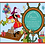 Thumbnail: Peter Pan Children Party Invitation