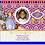 Thumbnail: #2 Princess Sophia Birthday Party Invitation