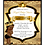 Thumbnail: Golden Little Prince Baby Shower Invitations (sold in sets of 10)