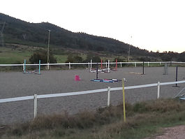 Freshford Equestrian Centre Horse Agistment and jumping arena