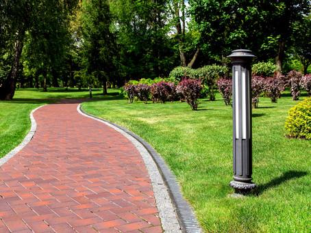 Essex, CT | Cobble Stone Edging | Belgium Block Edging & Curbing | Driveway Edging | New London, CT