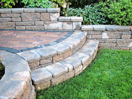 Clinton, CT | Brick & Stone Patios & Walkways | Brick Paver Patios | Stone Paver Patios Near Me