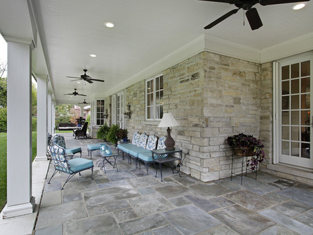 Old Lyme, CT | Patio Design | Decorative Stone Patios & Walkways | Patio Pavers Near Me