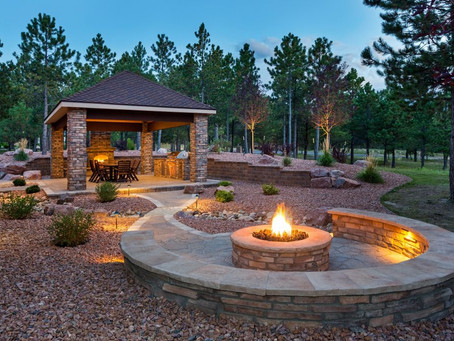 Masonry Contractors New London, CT | Landscaper, Outdoor Lighting Old Lyme, CT