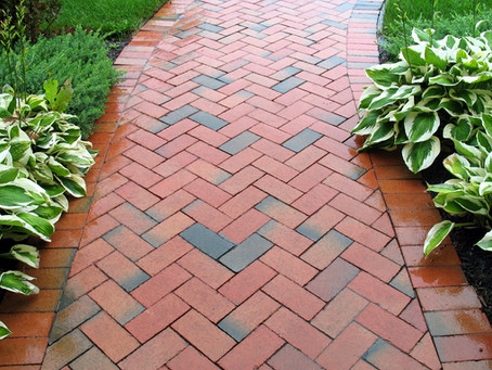 Norwich, CT - Stone Patio Design & Construction | Brick Patios & Walkways
