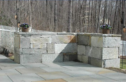 Brick Water & Stone Masonry Contractors
