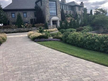 Madison, CT – Masonry Construction Contractor – Patios, Walkways | Stone Patio in Westbrook, CT