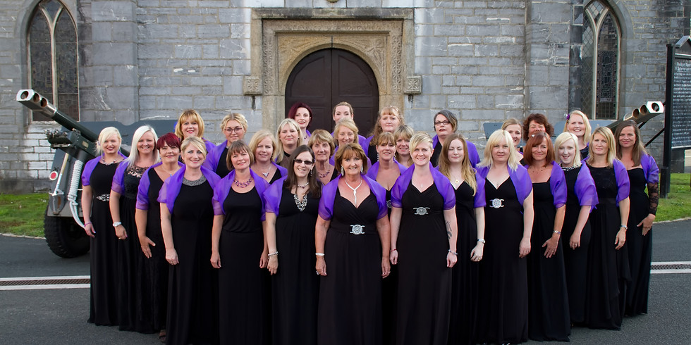 The Military Wives Choir Plymouth