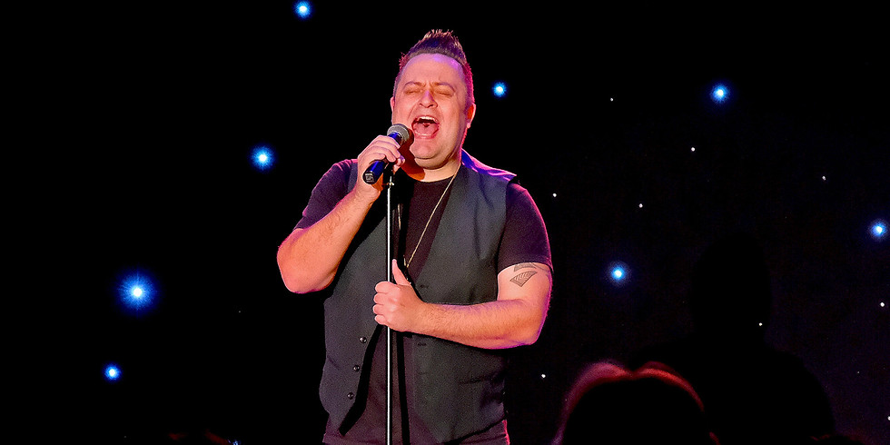 Olly Murs & Robbie Williams Tribute Night Double Bill