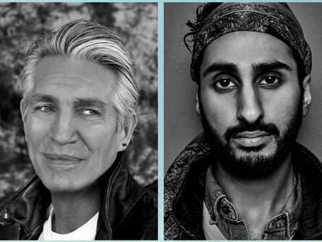 Kane Rep Produces Hammaad Chaudry's SECURITY, Starring Eric Roberts and Harsh J. Gagoomal