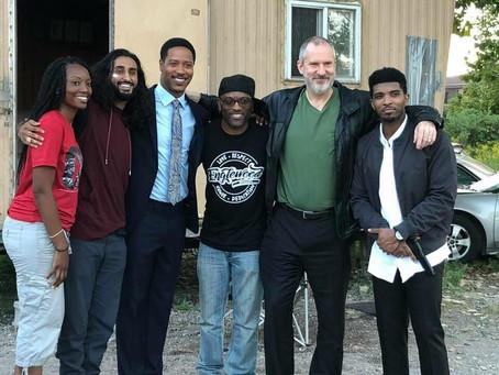 'Black & Privileged' heading to Netflix!