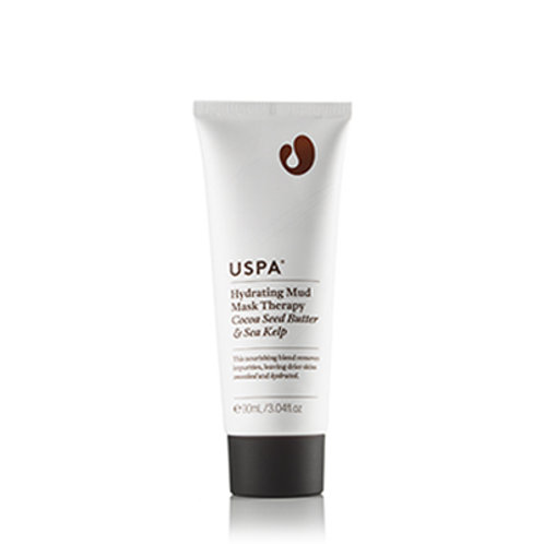 HYDRATING MUD MASK THERAPY Cocoa Seed Butter & Sea Kelp