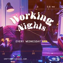 WorkingNights_EmptyPlateRadio_Music_Jazz