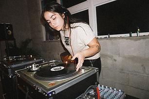 EMPTY PLATE RADIO T SHIRT DJ PRODUCER MU