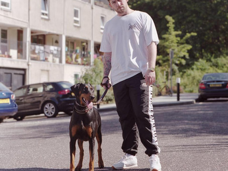 Charlie Preston - Show 004 Interview with Liam Doc