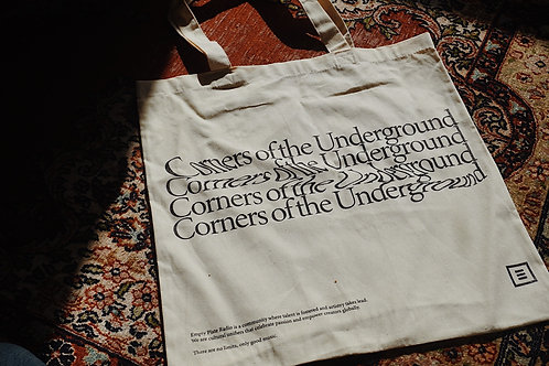Limited Release Tote