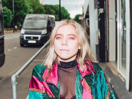 Charlie Preston - Show 003 Interview with Meg Ward