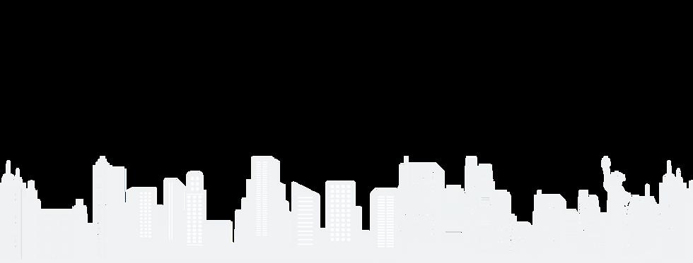 רקע של עיר גדולה