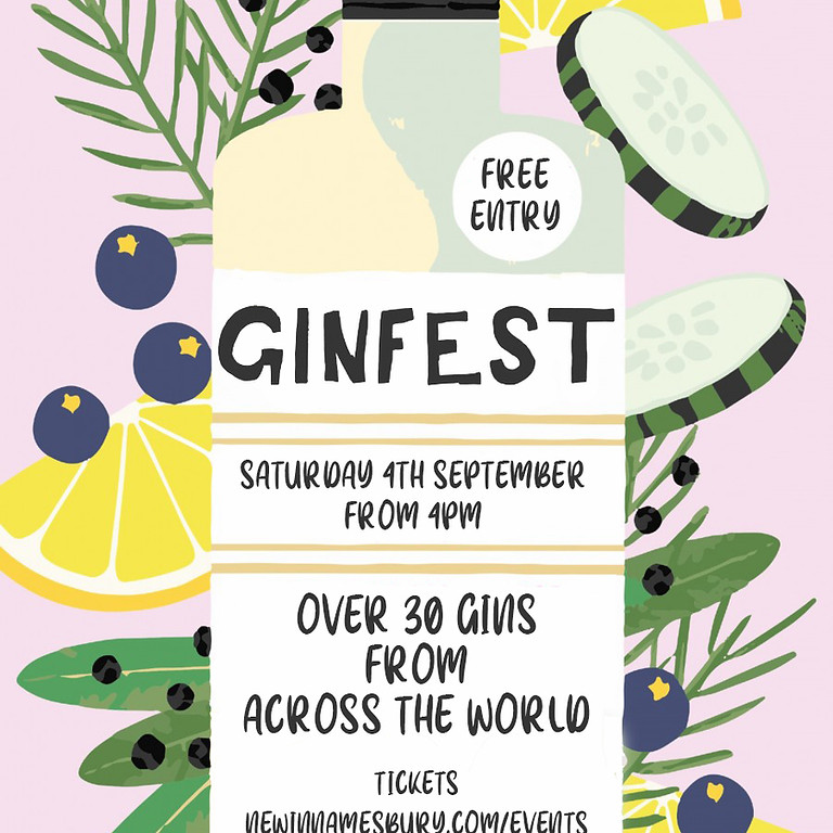 Gin Festival 2021
