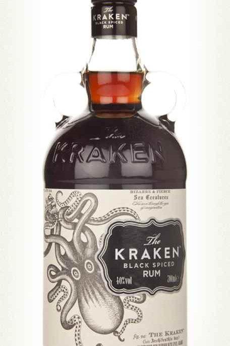 The Kraken (70cl)