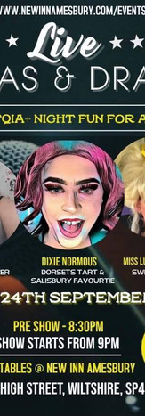 Divas and Drags