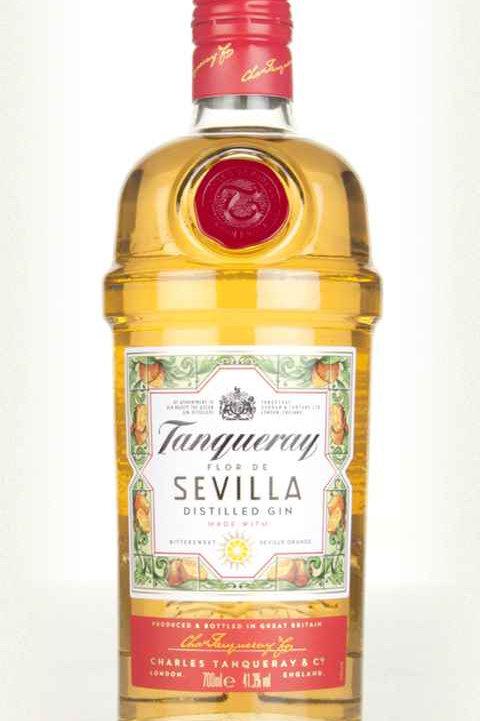 Tanqueray Sevilla (70cl)