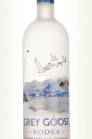 Grey Goose Vodka (70cl)