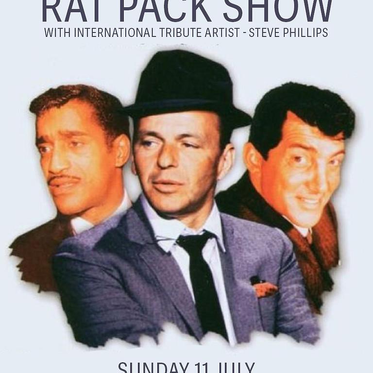 Frank Sinatra & Rat Pack Dinner Show