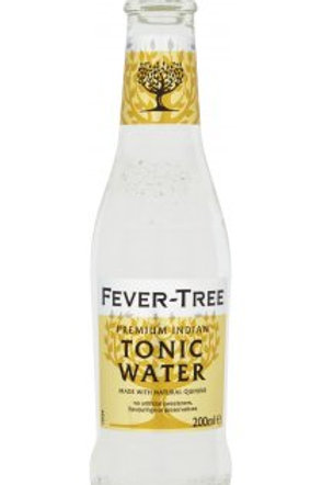 Fever-Tree Indian Tonic (200ml)