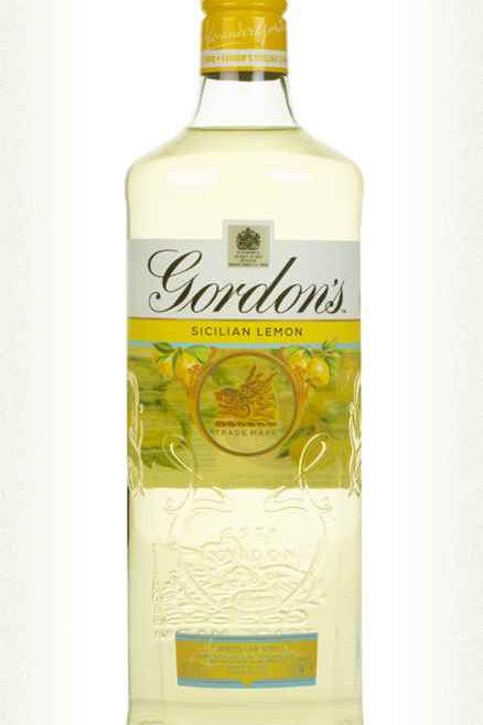 Gordon's Sicilian Lemon (70cl)