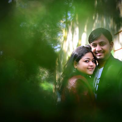 PRE/POST WEDDING